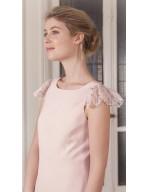 La petite robe rose