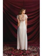La robe Kate longue