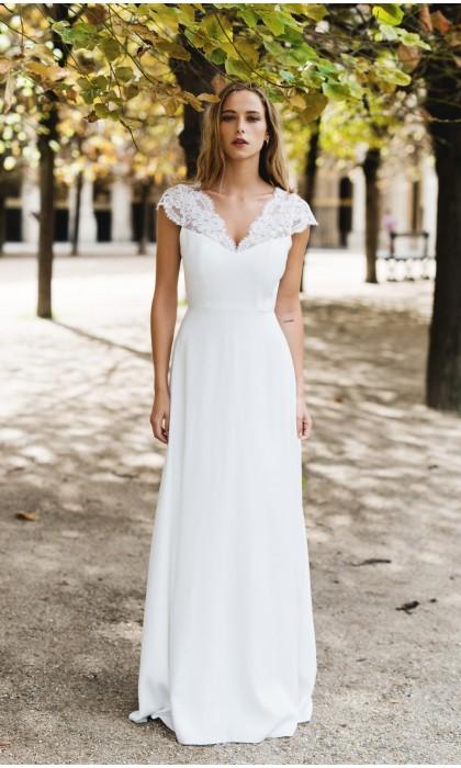 Robe de mariée Trianon