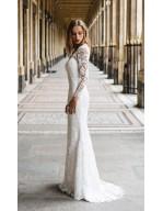 Robe de mariée Reine
