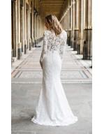 Queen Wedding dress