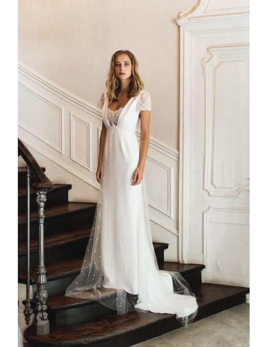 Angelique wedding dress