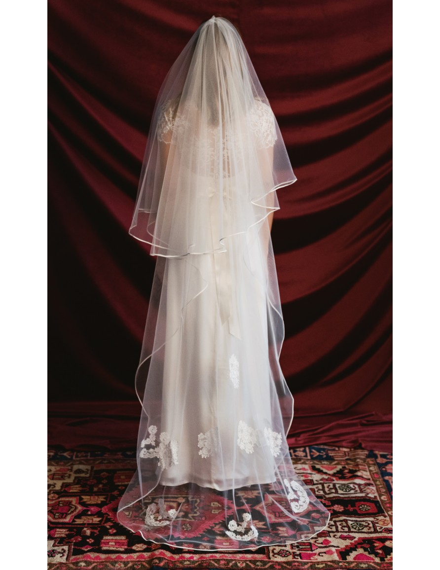 Voile traditionnel