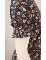 Robe Floraison