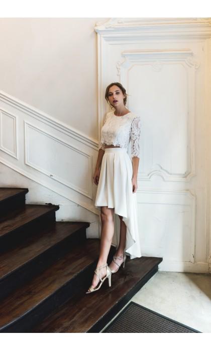 Ode skirt