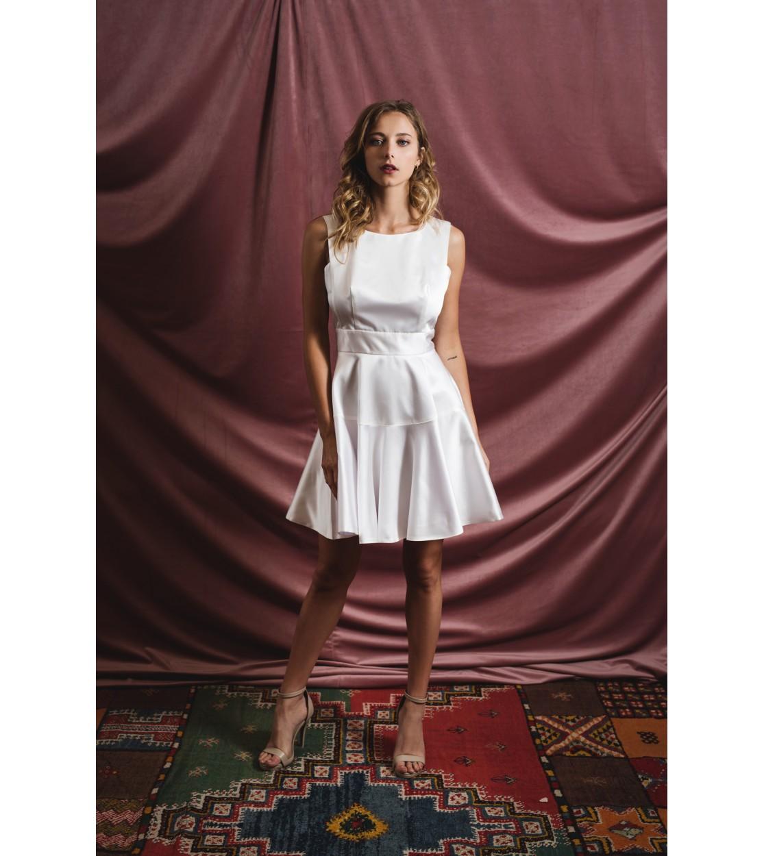 robe rebecca harpe paris On rebecca robe mariage taylor