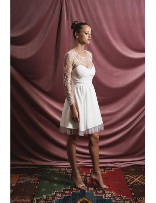 La Robe Ballerine