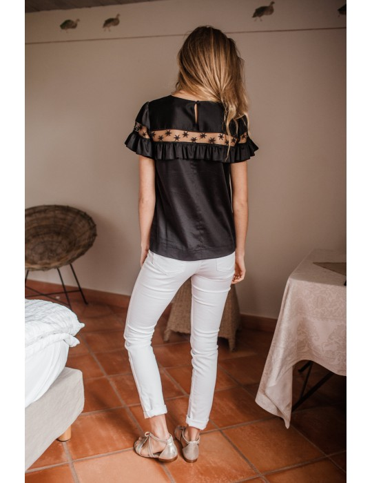 Blouse Star