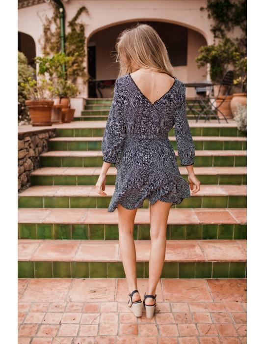 La robe Dita