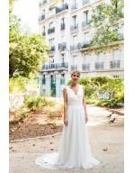 La robe de mariée Penelope