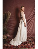 La robe de mariée Princesse