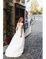 La robe de mariée Paloma