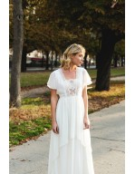 La robe de mariée Swann
