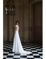 La robe de mariée Sophie