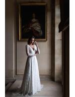 La robe de mariée Sarah