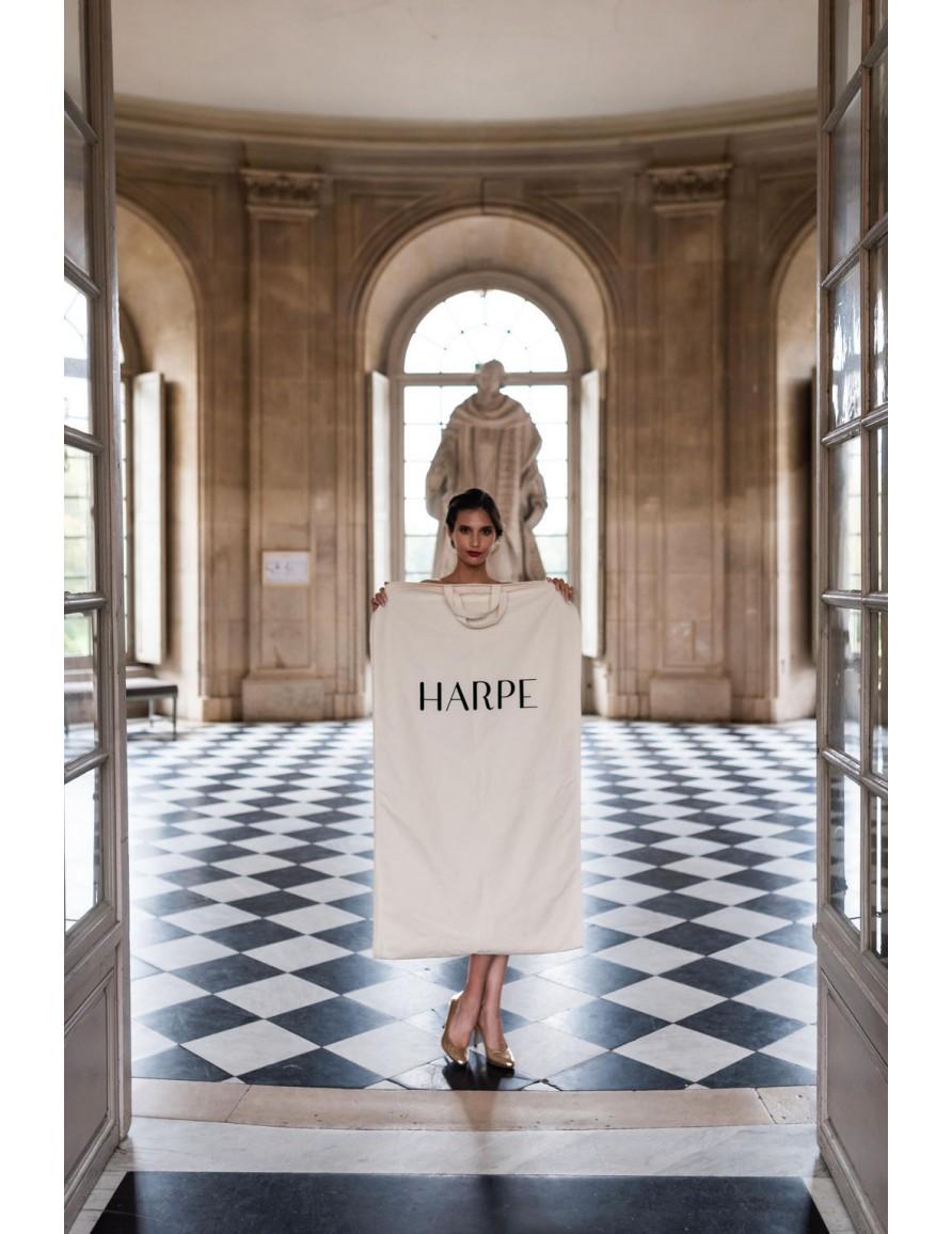 Housse de robe de mariée