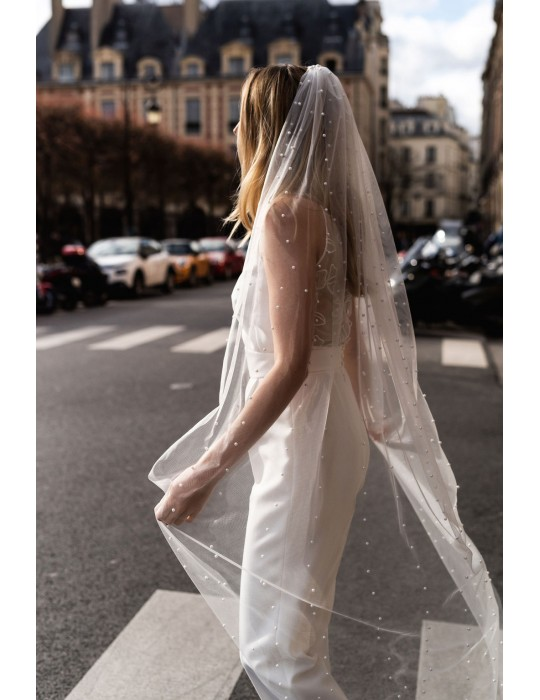 The Veil Nacre