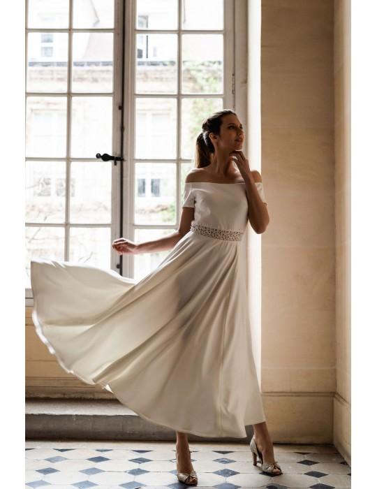 Ma Dame Dress