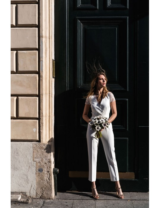 The bride Jumpsuit