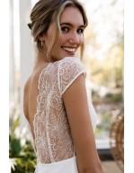 La robe de mariée Provence