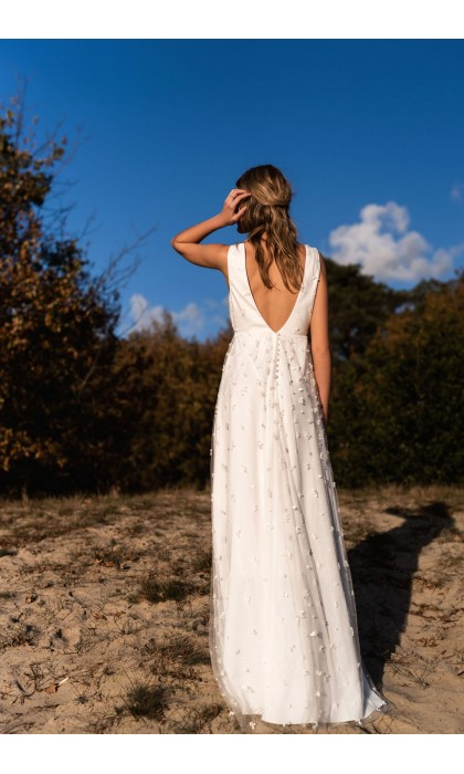 La robede mariée Trésor