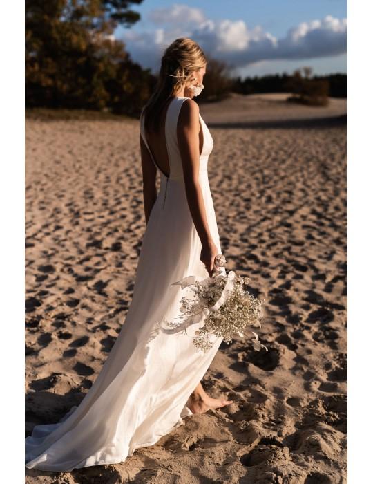 La robe de mariée Paradis