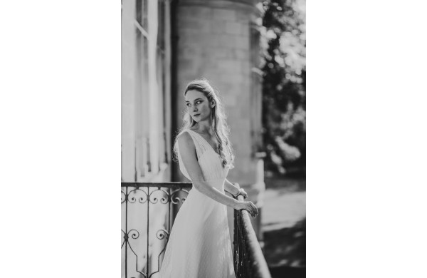 Alice and Francois Wedding at Chateau d'Auvillers