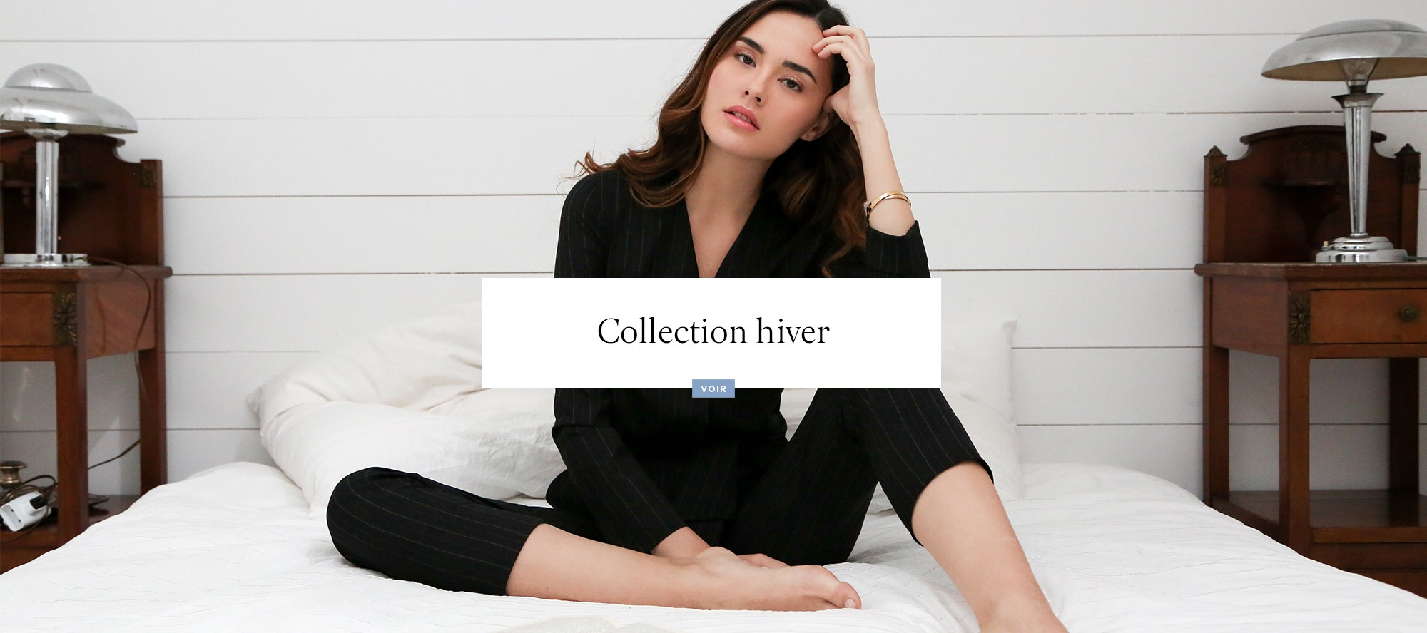 Collection hiver